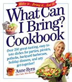 What Can I Bring? Cookbook (Cake Mix Doctor)…