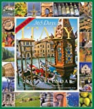 Schultz, Patricia: 365 Days in Italy Calendar 2008 (Picture-A-Day Wall Calendars)
