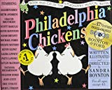 Michael Ford: Philadelphia Chickens (with CD)