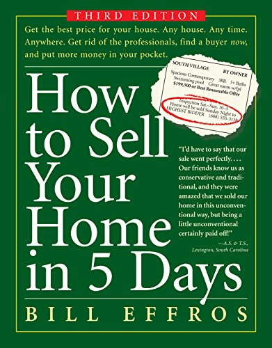 how-to-sell-your-home-in-5-days-third-edition