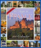 Wells, Patricia: 365 Days in France Calendar 2010 (Picture-A-Day Wall Calendars)