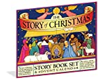 The Story of Christmas by Mary Packard
