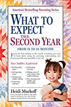 What to Expect: The Second Year: From 12 to…