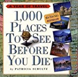 Schultz, Patricia: 1,000 Places to See Before You Die Page-A-Day Calendar 2010 (Color Page-A-Day(r) Calendars)