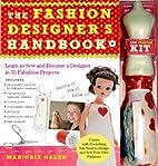 The Fashion Designer's Handbook & Fashion…