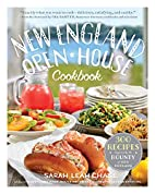 New England Open-House Cookbook: 300 Recipes…