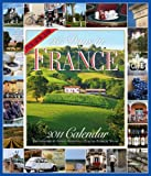 Wells, Patricia: 365 Days in France Calendar 2011 (Picture-A-Day Wall Calendars)