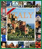 Schultz, Patricia: 365 Days in Italy Calendar 2011 (Picture-A-Day Wall Calendars)