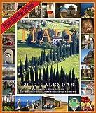 Schultz, Patricia: 365 Days in Italy 2012 Calendar