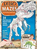 Carpenter, Elizabeth: Dino Mazes: The Colossal Fossil Book