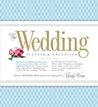 The Wedding Planner & Organizer by Mindy…