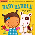 Indestructibles: Baby Babble by Amy Pixton