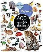 Eyelike Stickers: Animals by Workman…