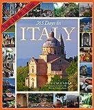 Schultz, Patricia: 365 Days in Italy 2014 Wall Calendar