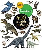 Eyelike Stickers: Dinosaurs by Workman…