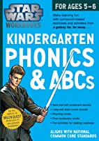 Star Wars Workbook: Kindergarten Phonics and…