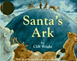 Cliff Wright: Santa'S Ark