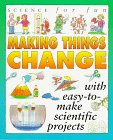 Making Things Change by Gary Gibson