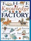 Knowledge Factory by Ed A Edmonds/K Gillett