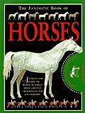 Jane Parker: Fantastic Book: Horses (Fantastic Foldout Book)