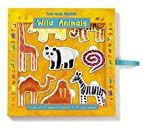 Set And Match Wild Animals by n/a