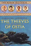 Lawrence, Caroline: The Thieves of Ostia