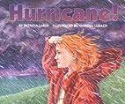 Hurricane by Patricia Lakin