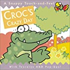 Croc's Crazy Day : with Textures AND…