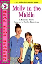 Molly In The Middle (Real Kid Readers: Level…