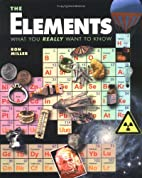 The Elements by Ron Miller