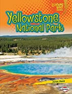 Yellowstone National Park (Lightning Bolt…