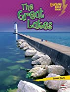 The Great Lakes (Lightning Bolt Books:…
