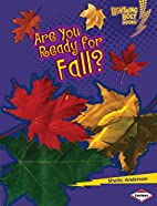 Are You Ready for Fall? (Lightning Bolt…