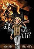 Dan Jolley: The Girl Who Owned a City: The Graphic Novel (Single Titles) (Graphic Universe)