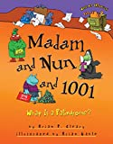 Brian P. Cleary: Madam and Nun and 1001: What Is a Palindrome? (Words Are Categorical R)