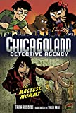 Robbins, Trina: Chicagoland Detective Agency 2: The Maltese Mummy