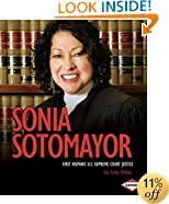 Sonia Sotomayor: First Hispanic U.S. Supreme Court Justice (Gateway Biographies)