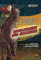 The Horse-Riding Adventure of Sybil…