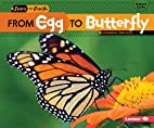 From Egg to Butterfly (Start to Finish:…