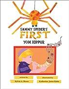 Sammy Spider's First Yom Kippur by…