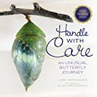 Handle With Care: An Unusual Butterfly…