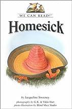Homesick by Jacqueline Sweeney