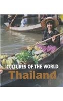 Thailand (Cultures of the World) by Jim…