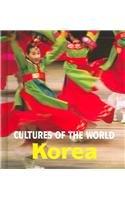Korea (Cultures of the World) by Jill Dubois