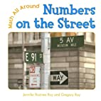 Numbers On The Street (Math All Around) by…