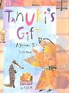 Tanuki's Gift by Tim J. Myers