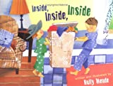 Meade, Holly: Inside, Inside, Inside