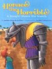 Koller, Jackie French: Horace the Horrible