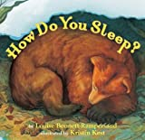 Bonnett-Rampersaud, Louise: How Do You Sleep?
