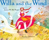 Del Negro, Janice: Willa And The Wind